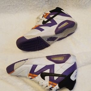 Nike Shoes - NIKE AIR TECH CHALLENGE  💜Reduced💜